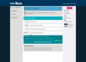 webservices.nextbus.com