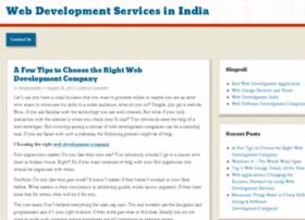 webservicescompanyindia.wordpress.com