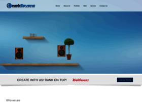 websevens.com