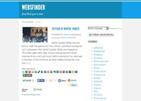 websfinder.com