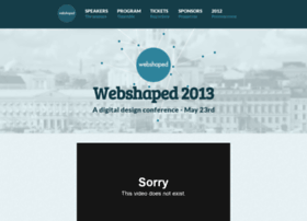 webshaped.fi