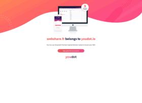 webshare.fr