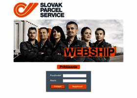 webship.sps-sro.sk