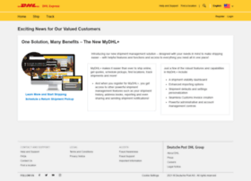 webshipping.dhl.com