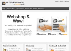 webshop-wawi.de