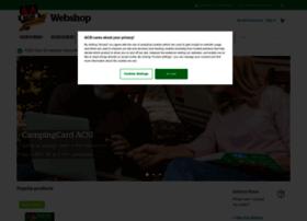 webshop.acsi.eu