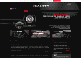 webshop.caliber.nl
