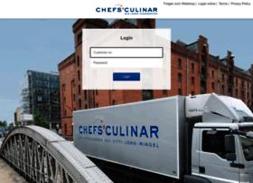 webshop.chefsculinar.de