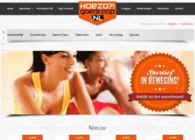 webshop.hoezogoedkoop.nl