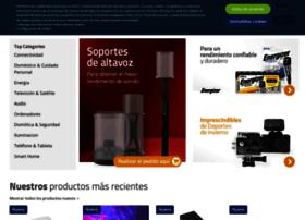 webshop.nedis.es