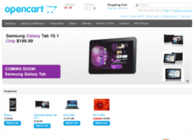 webshop.opencart-api.com