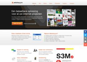 webshop.pro
