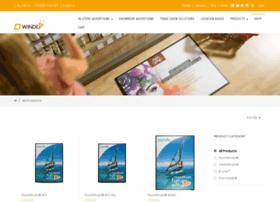 webshop.windodisplays.com