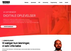 webshop360.dk