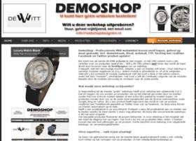 webshopdesigner.nl