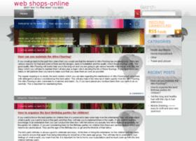 webshops-online.co.uk