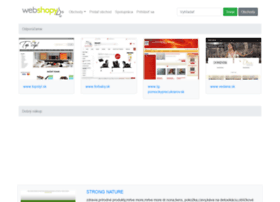 webshopy.sk
