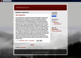 webshorizon.blogspot.in