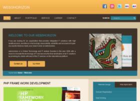 webshorizon.com