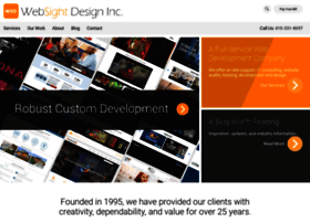websightdesign.com
