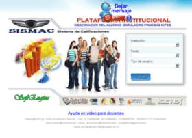 websismac.com