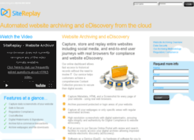website-archive.com