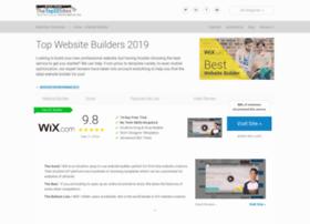 website-builders.thetop10sites.com
