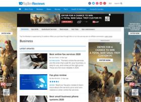 website-creation-software-review.toptenreviews.com