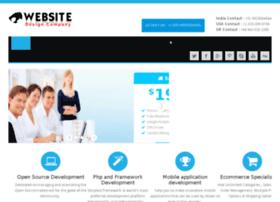 website-design-company.asia