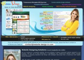 website-design-in.com