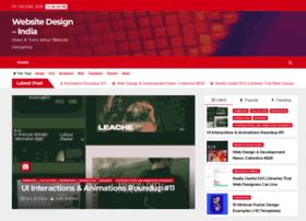 website-design-india.in