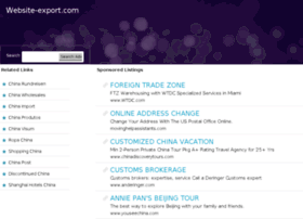 website-export.com