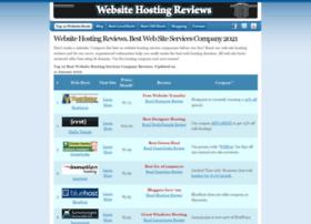 Website-hosting-reviews.net