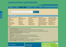 website-optimalisatie.startkabel.nl
