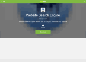 website-search-engine.apponic.com