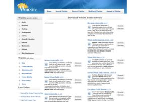 website-traffic.winsite.com