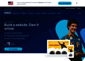 website.1and1.co.uk