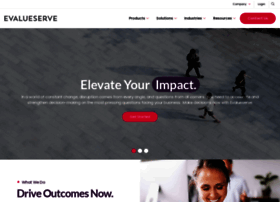 website.evalueserve.com