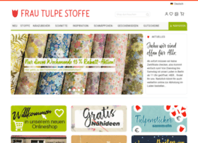 website.frautulpe.de