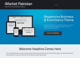 website.imarket.pk