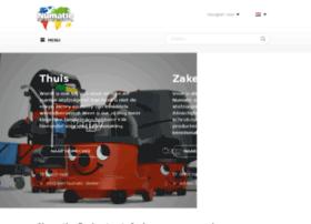 website.numatic.nl