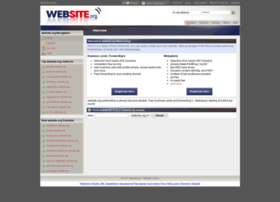 website.org