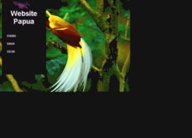 website.papua.us