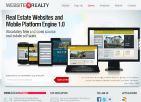 website4realty.com