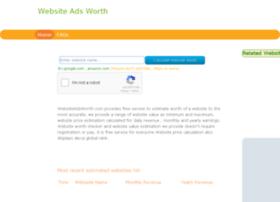 websiteadsworth.com
