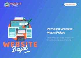 websitebajet.com