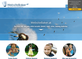 websitebaker.at