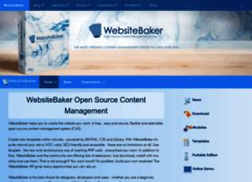 websitebaker.com