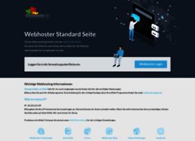 websitebaker.de