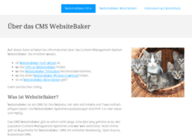 websitebaker.net